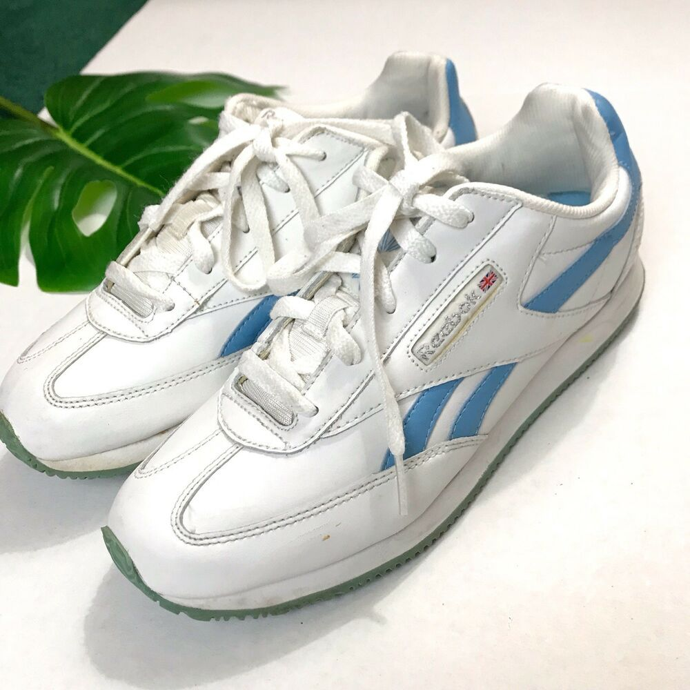 Reebok Classic Retro Sneakers Sz 8.5 Womens Shoes  fashion  clothing  shoes   accessories  womensshoes  athleticshoes (ebay link) 10928b0af6