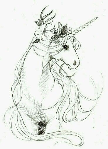Pin by Kayo Matsui on Unicorns | Pinterest | Unicorno, Pegaso and Sirene