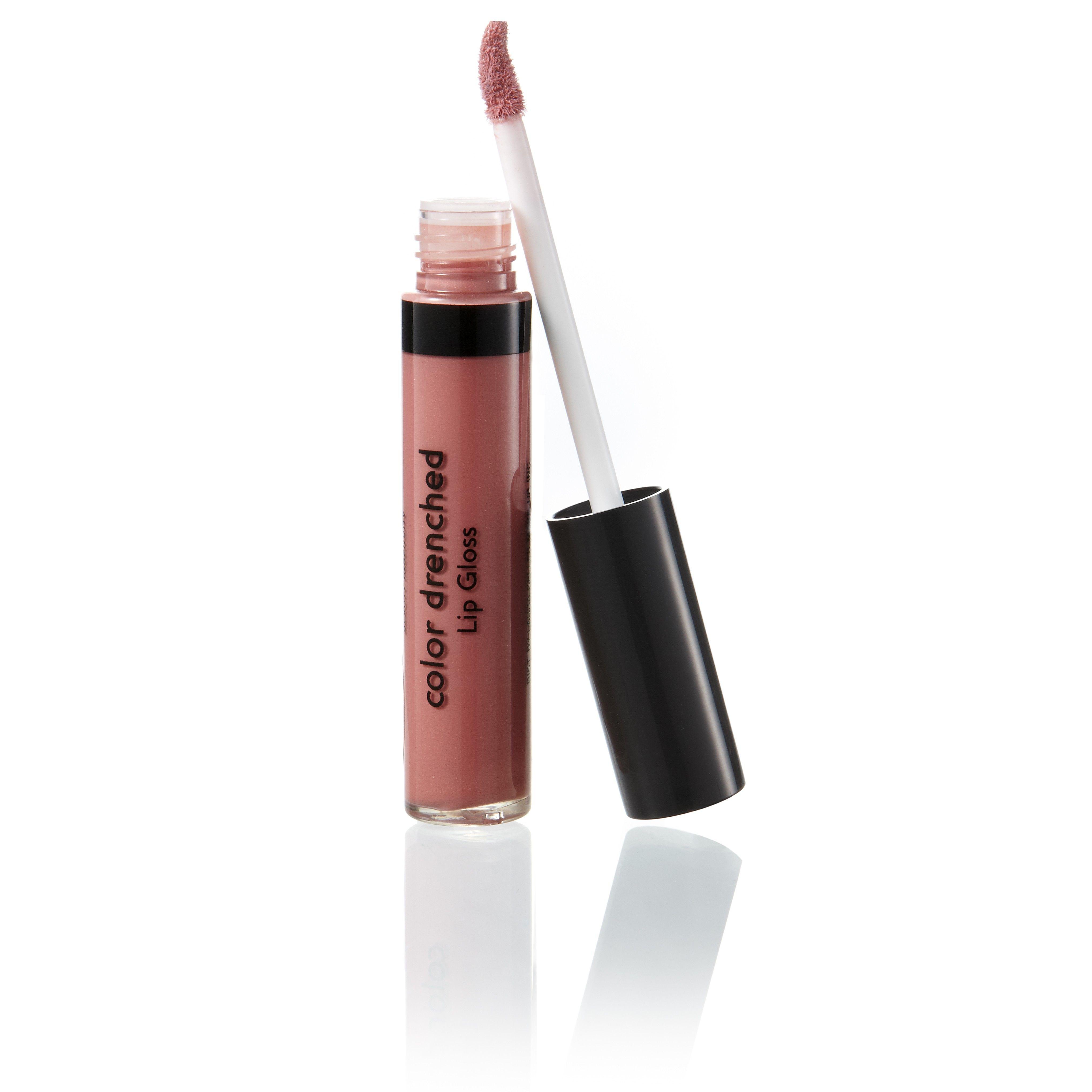 Color Drenched Lip Gloss Lip gloss, Lip colors, Lips