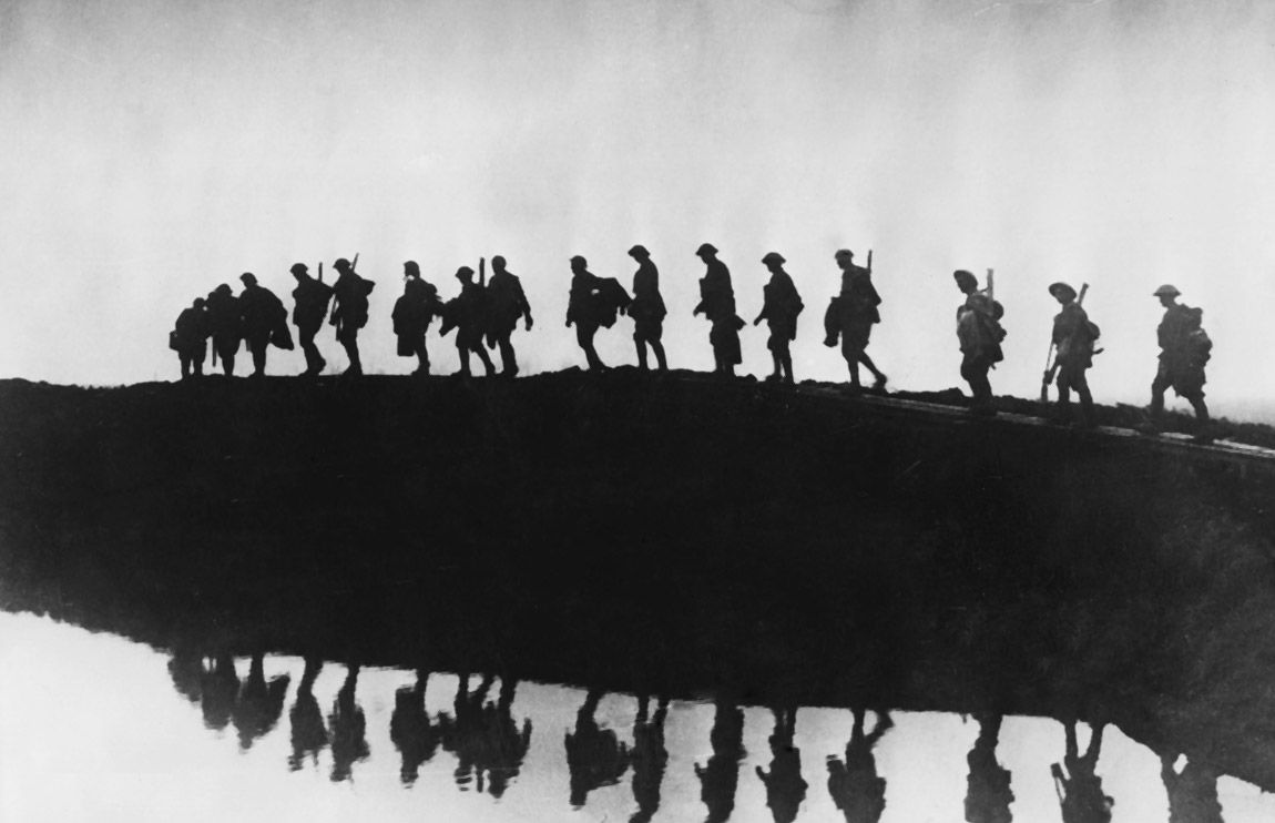 Most of us are fairly well versed on many of the facts of Word War I, but there are some that are so quirky that they have failed entirely to make the schoolbooks. In honour of the Great War's centenary, here are the top ten little known facts about World War I that might just come as a surprise to you.