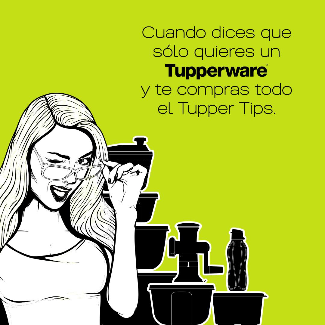 Pin De Yoselin Avalos Mariscal Info En Memes Tupperware Tupperware Dibujitos Lindos Compras
