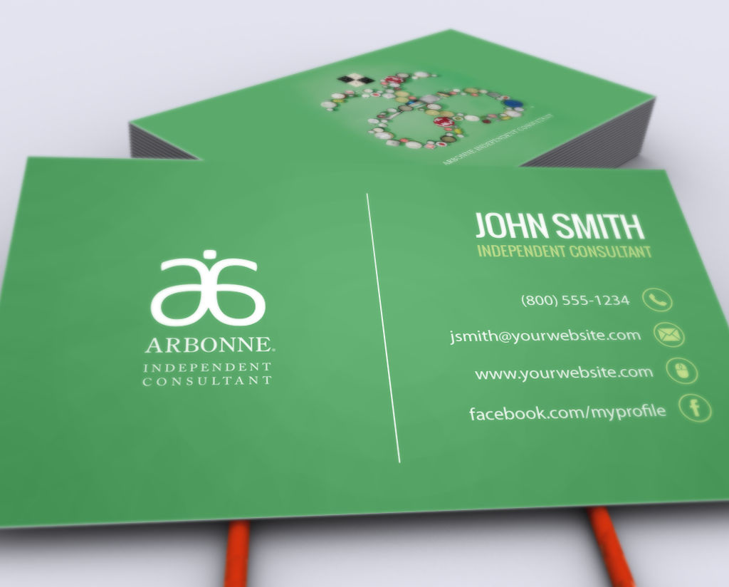 Don T Miss Out On Our Growing Selection Of Arbonne Business Cards Mlm Arbonne Print Paper Gr Arbonne Business Cards Free Business Cards Arbonne Business