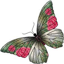 صور فراشات متحركة روووووووووووعة محبة صديقاتها Butterfly Drawing Butterfly Images Glitter Graphics