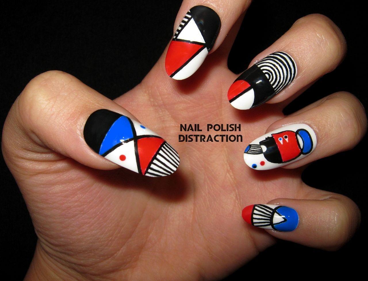 Nail Art Tumblr Nail Art Blog Nails Nail Art