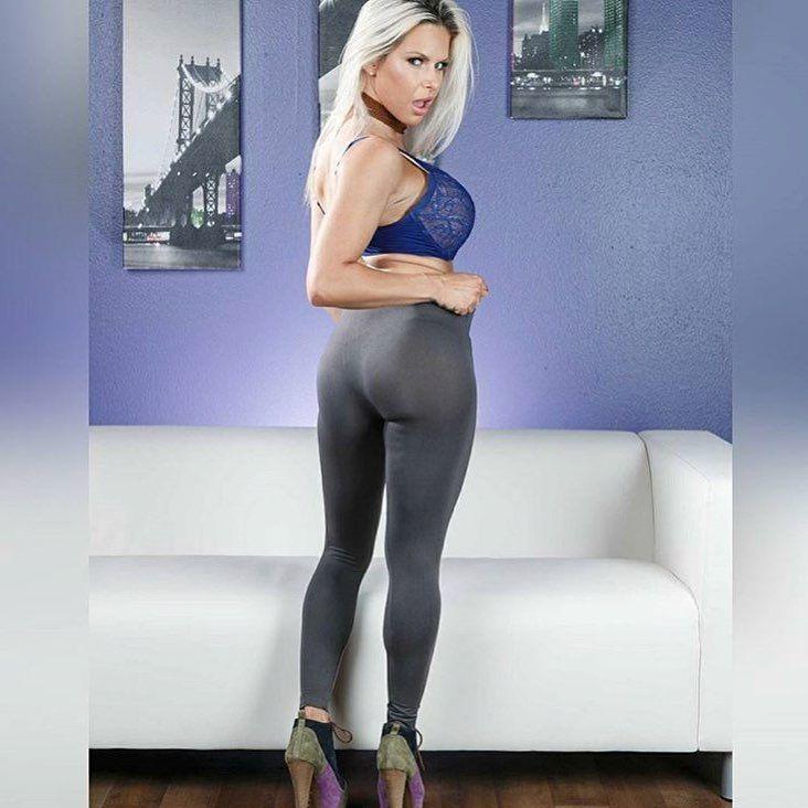 Model Rachel Pantyhose Are Ou