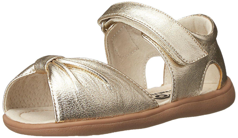 1ca690643d2ec Footwear Toddler See Kai Run Tinley Open Toe Sandal