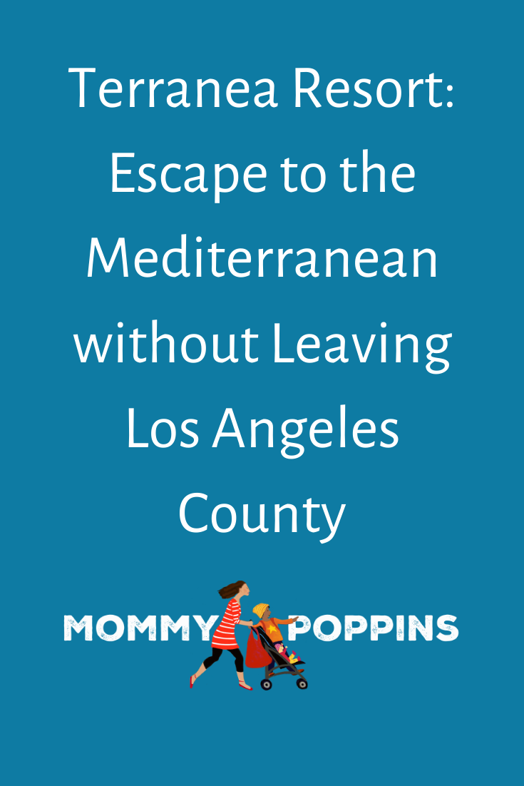 Terranea Resort Escape To The Mediterranean Without Leaving Los Angeles County In 2020 Los Angeles With Kids Drive In Movie Theater Drive In Movie