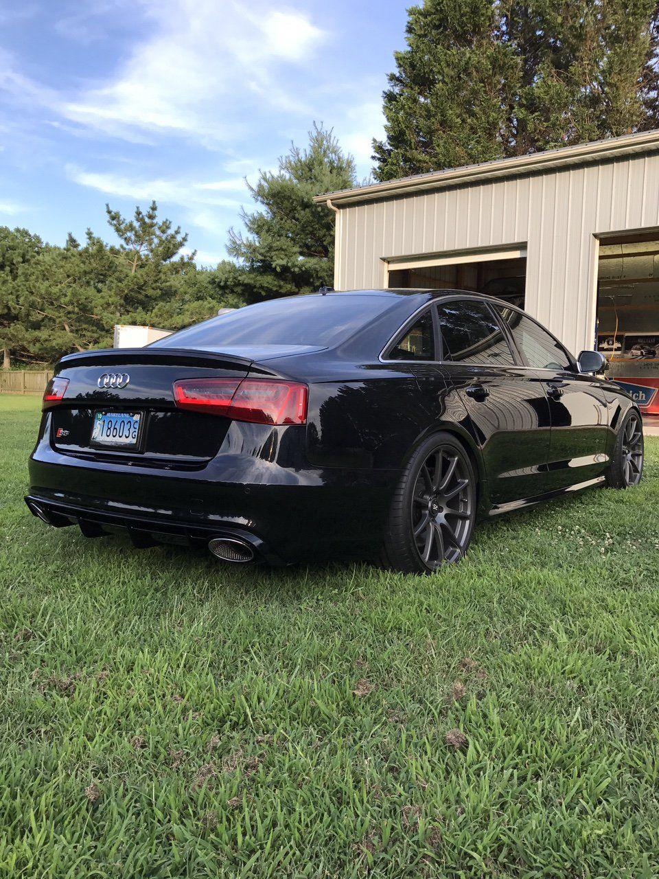 Kelebihan Audi S6 Review