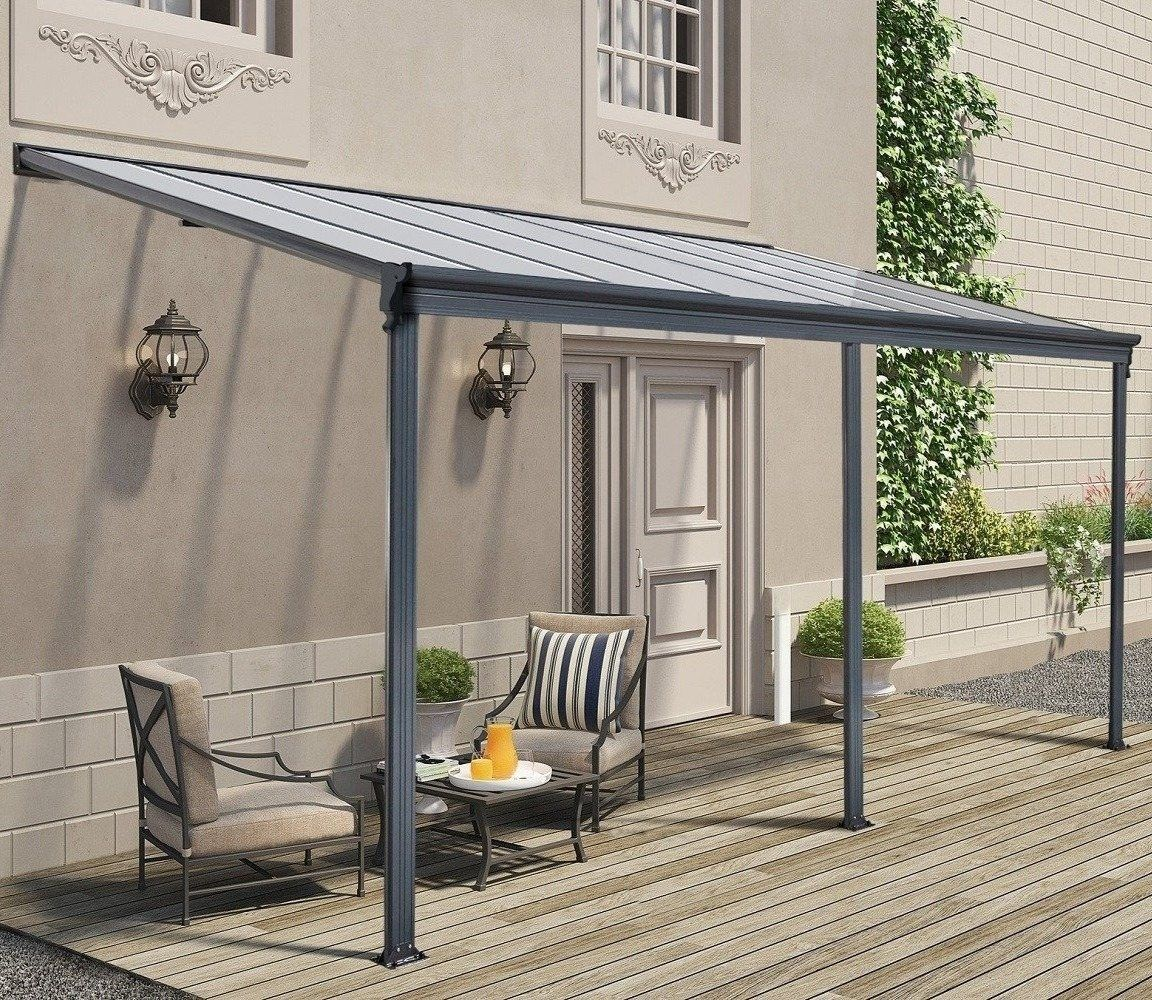Kingston 10 x 16 ft Lean To Carport in 2020 Lean to