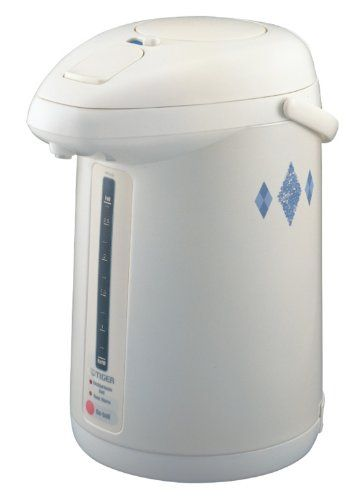 81 07 Tiger Pfu G30u Electric Water Heater Dispenser 3 0 Liter Tiger Corporation Http Www Amazon Co Electric Water Heater Water Heater Hot Water Dispensers