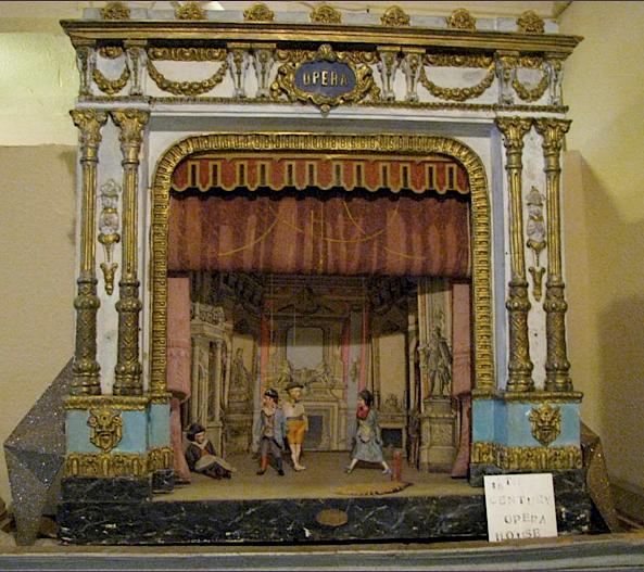 Lorain Theatre