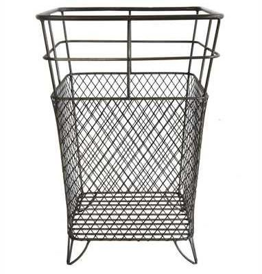 Three Ways To Honor Your Southern Heritage Metal Baskets Wire Baskets Basket