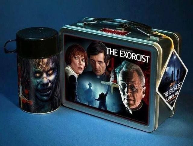 'The Exorcist' Lunchbox