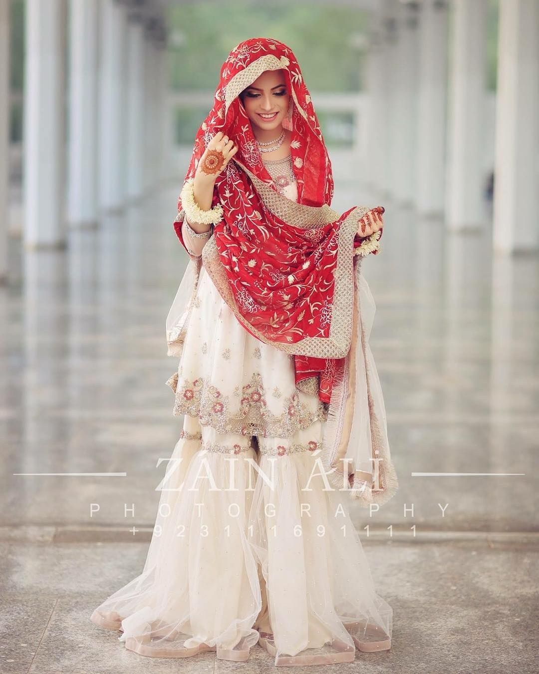 #pakistaniweddings #bridal #bride #nikkah