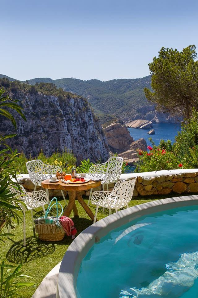 Honeymoon Inspiration Ibiza