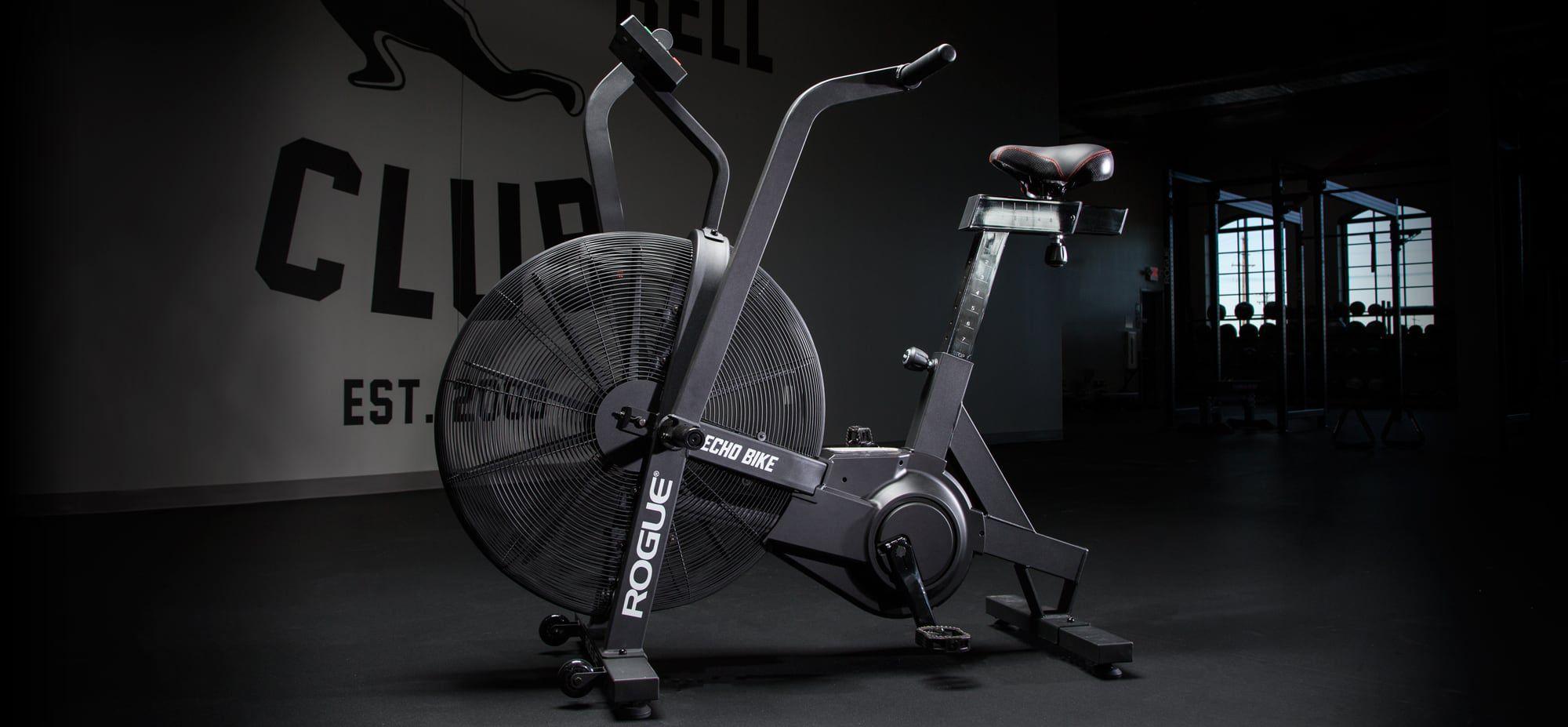 Rogue Echo Bike Rogue Fitness Bike, Exercise bikes