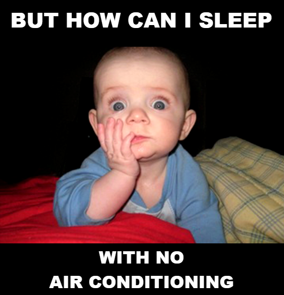 Call Us At Service All Stars For Your Air Conditioning And Heating Needs 888 299 2387 One Liner Jokes Funny Babies Funny Memes