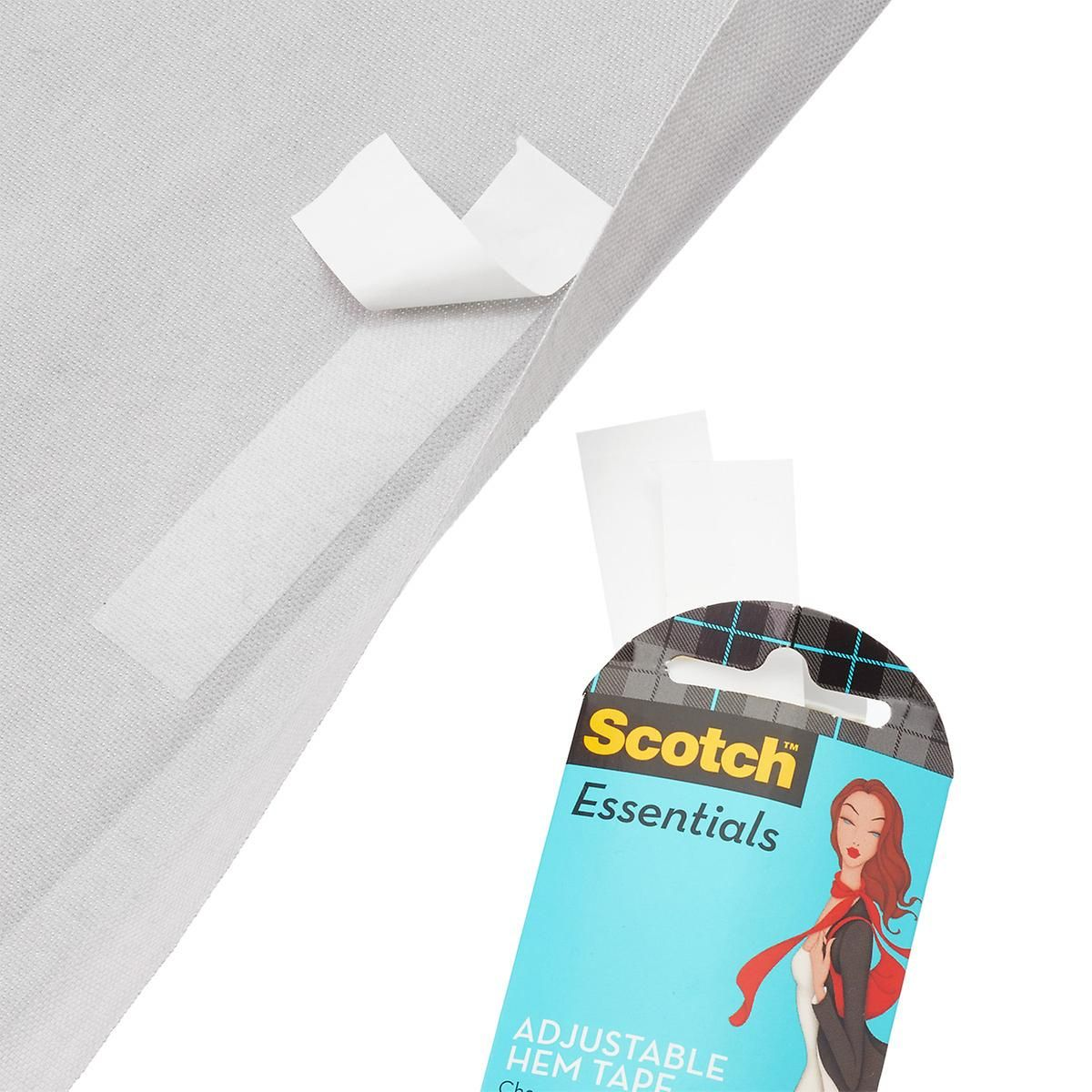 Adjustable Hem Tape by 3M | The Container Store