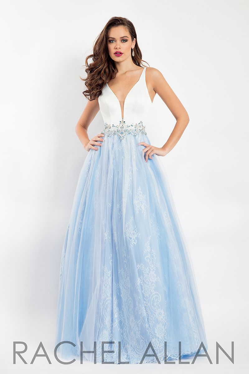 Style 6114 In Periwinkle A Line Prom Dresses Beautiful Prom Dresses Prom Dresses [ 1200 x 800 Pixel ]