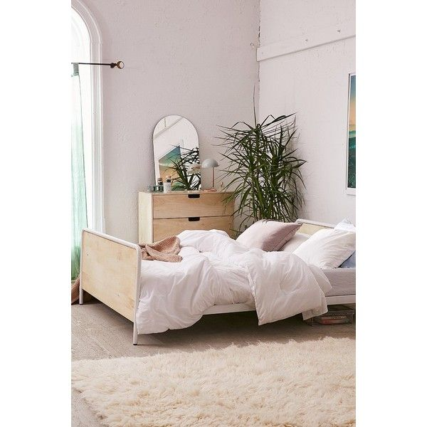 morris bed frame 790 aud a¤ liked on polyvore featuring home