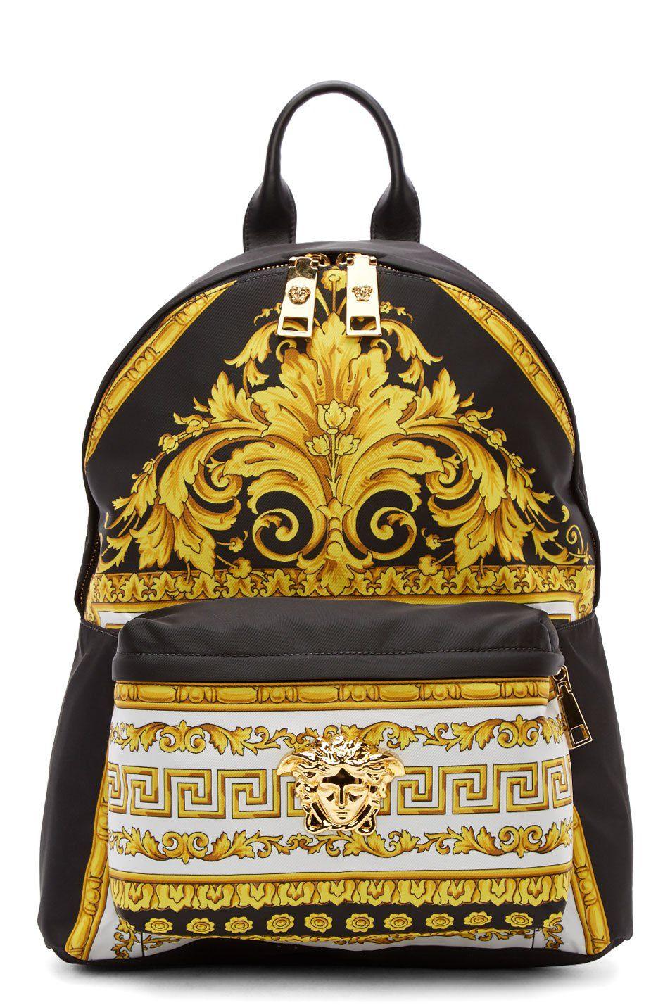 8d0d5e545c52 Versace Purses - Handbags - Satchels - Clutches - Totes - Bags ...