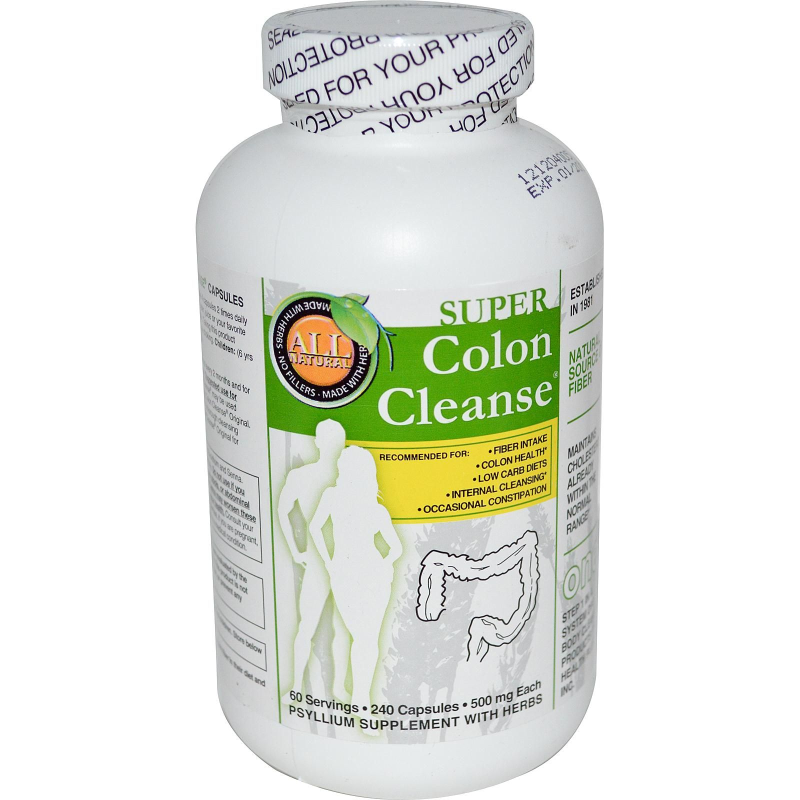 17 best ideas about Colon Cleanse Reviews on Pinterest Colonic
