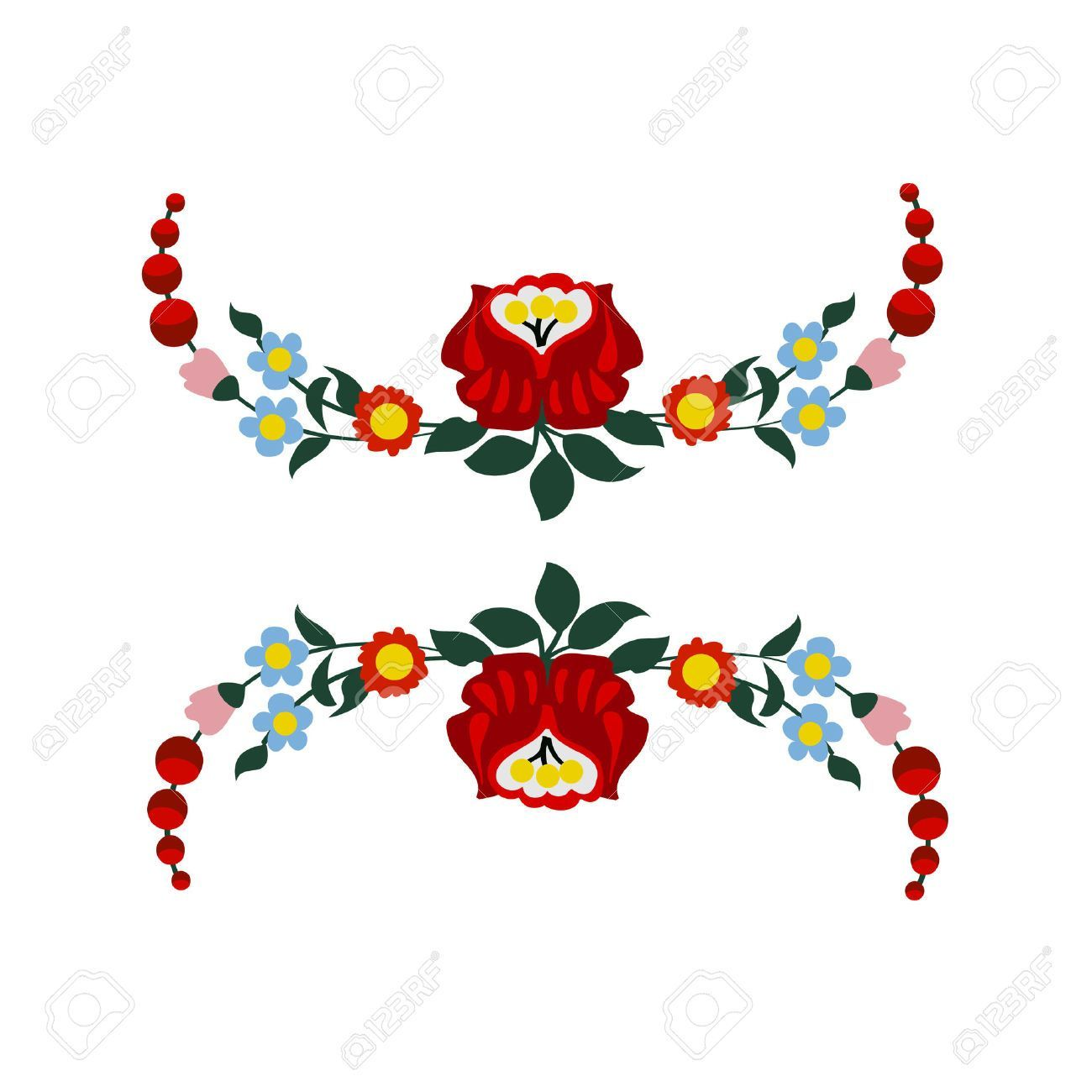 bordado mexicano patrones - Pesquisa Google | Hungarian Embroidery ...