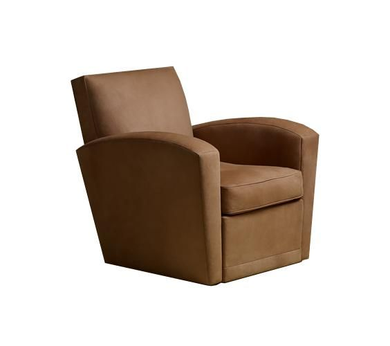 Emile Club Chair | Thomas Lavin