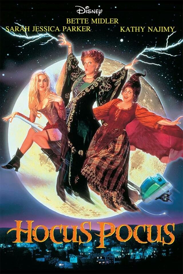hocus pocus full movie in hindi dubbed