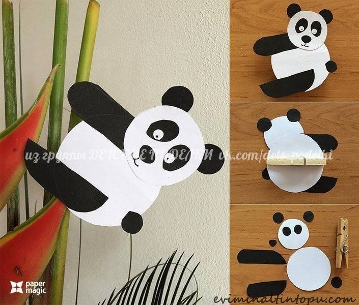 panda pince linge activit s pinterest panda linge et activit. Black Bedroom Furniture Sets. Home Design Ideas
