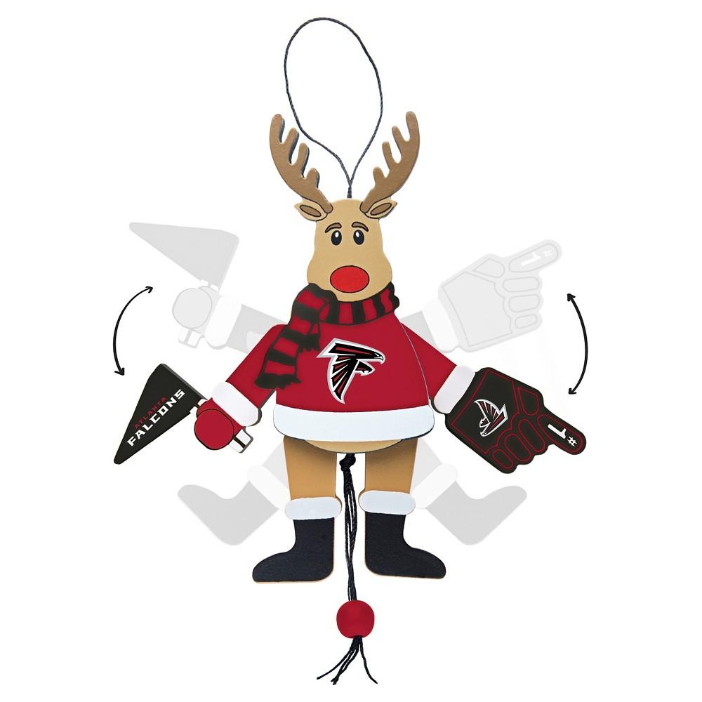 Tree Ornament Topperscot, Atlanta Falcons