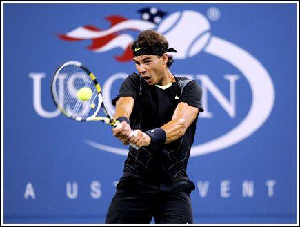 Us Tennis Open Results Tennis Open Tennis Championships Tennis