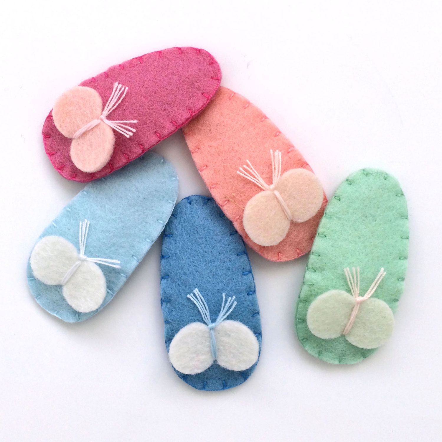 Items similar to Hair Clips for Babies, Tiny Butterfly Felt Hair Clip, Baby Hair Clips, Toddler Hair Accessory, Infant Hair Clip, Hair Clips for Toddlers on Etsy #babyhairaccessories