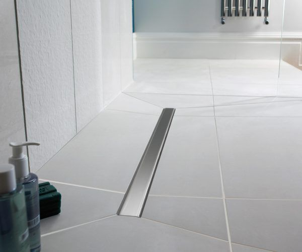 Curbless Shower Systems | Transitional Curbless Shower Pan | Curbless Shower  U0026 Wet Rooms