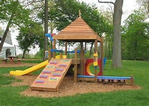 Image result for diy dog play structures | Dog playground ...