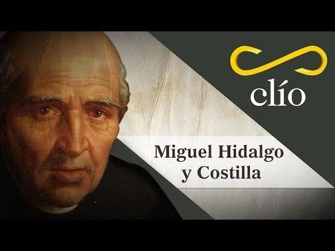 Biografia Corta Y Completa De Miguel Hidalgo Y Costilla Quien Fue Miguel Hidalgo Y Costilla En 2020 Miguel Hidalgo Biografia Miguel Hidalgo Quien Es Miguel Hidalgo