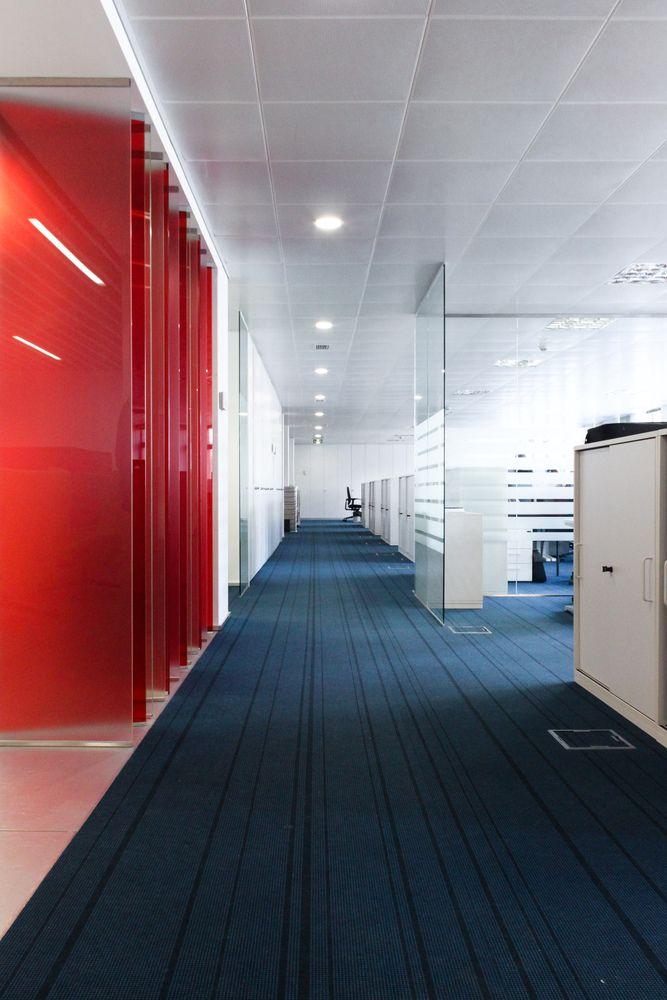 Aon Headquarters Lisboa / SousaSantos Arquitectos