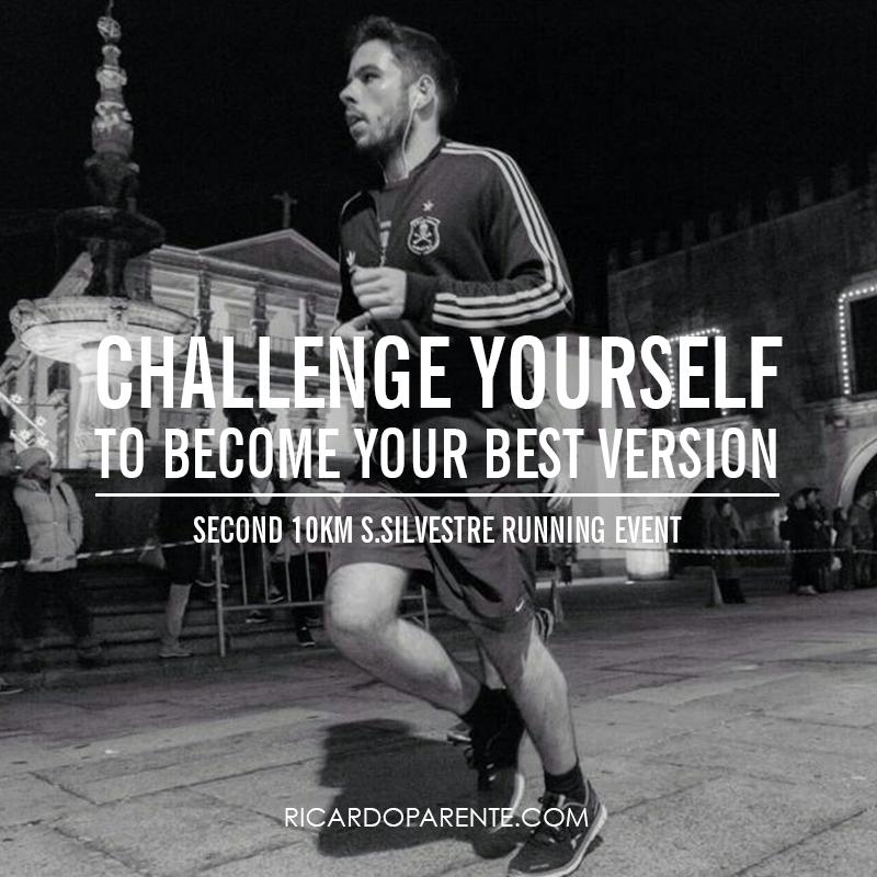Running by Ricardo Parente | http://www.ricardoparente.com | http://www.facebook.com/parentesuccess | @parentesuccess #running #achievement #quote