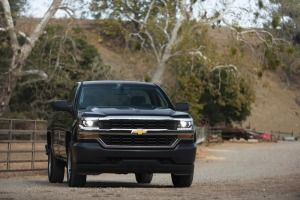 Chevrolet Kicks Off June Incentives With Special Deals On 2016