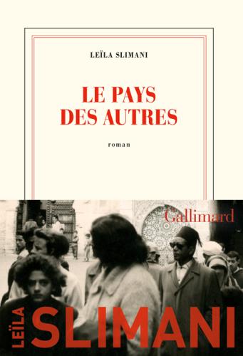 PDF Le pays des autres