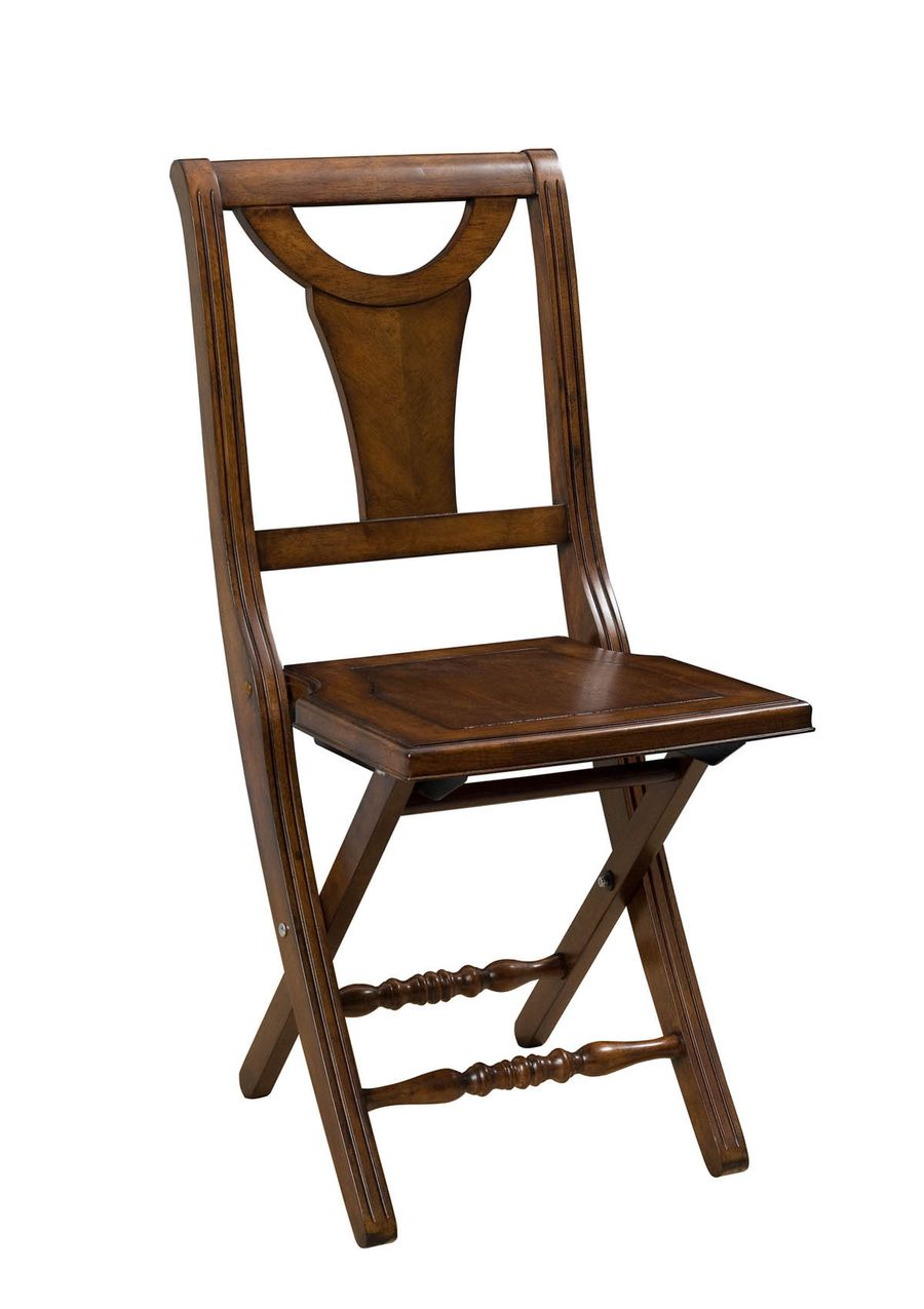 Charmant A Classy Folding Chair For Those Rehearsals When We Need An Extra Seat!