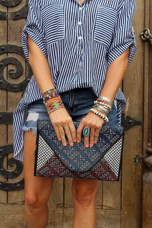 e9560f530cb5 Little Boho - Blog Mode Femme