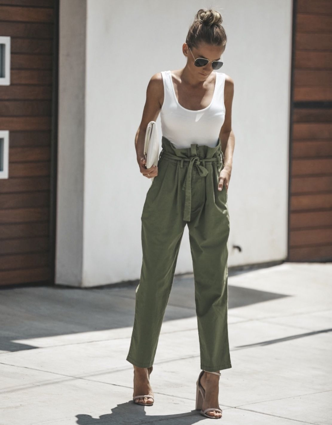 Vici Army Green Hudson Overalls Army Green Pants Outfit Army Pants Outfit Green Dress Pants [ 1419 x 1111 Pixel ]