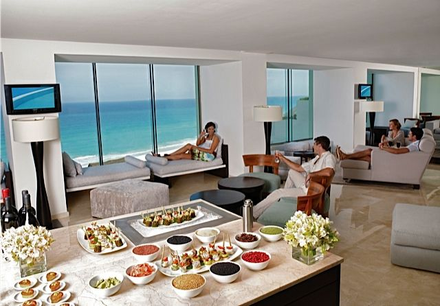 Live Aqua Beach Resort Cancun Is A Party Hotel For Grown Ups Live Aqua Live Aqua Cancun Aqua Hotel