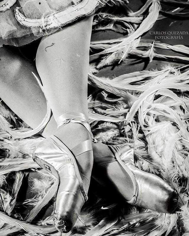 Foto por @carlosquezadafotografia #ballet #ballerina #wanderlust