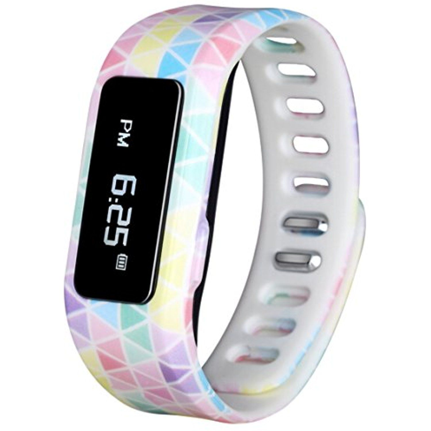 Kids Fitness Watch Activity Tracker