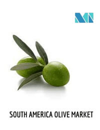South America Olive Market