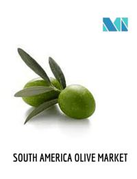 South America Olive Market