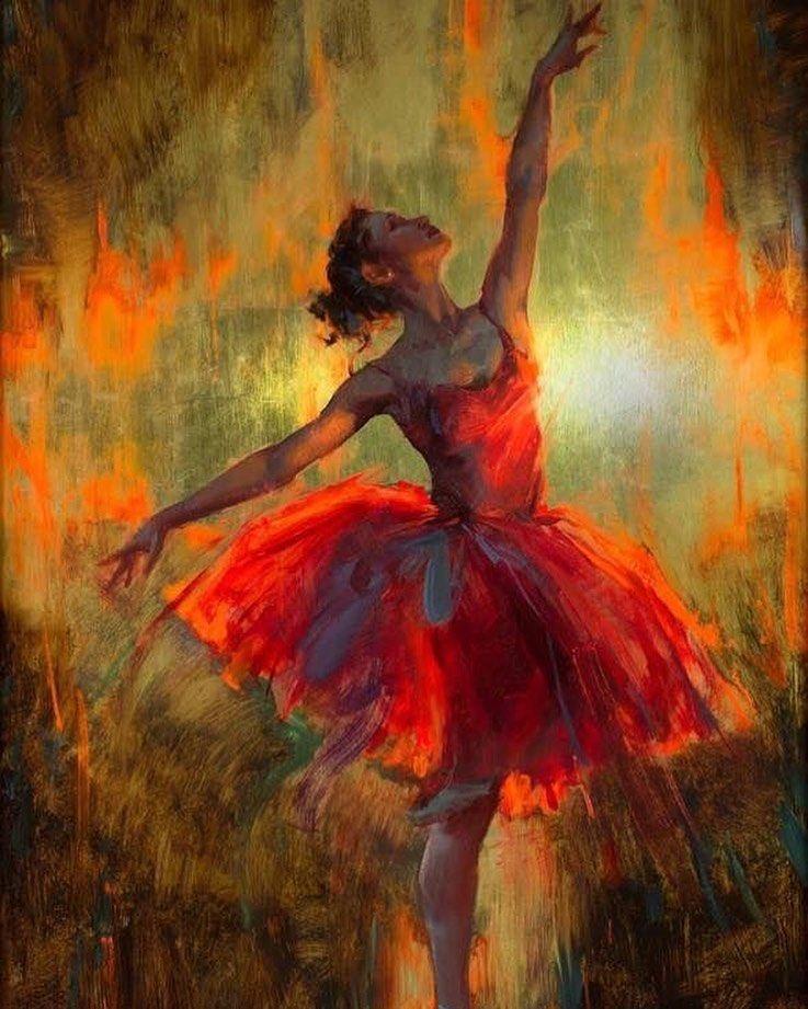 Daniel F Gerhartz Art Artist Artoftheday Artsy Beautiful Creative Draw Drawing Gallery Graphic Graphics Il Dance Paintings Ballet Art Dancers Art