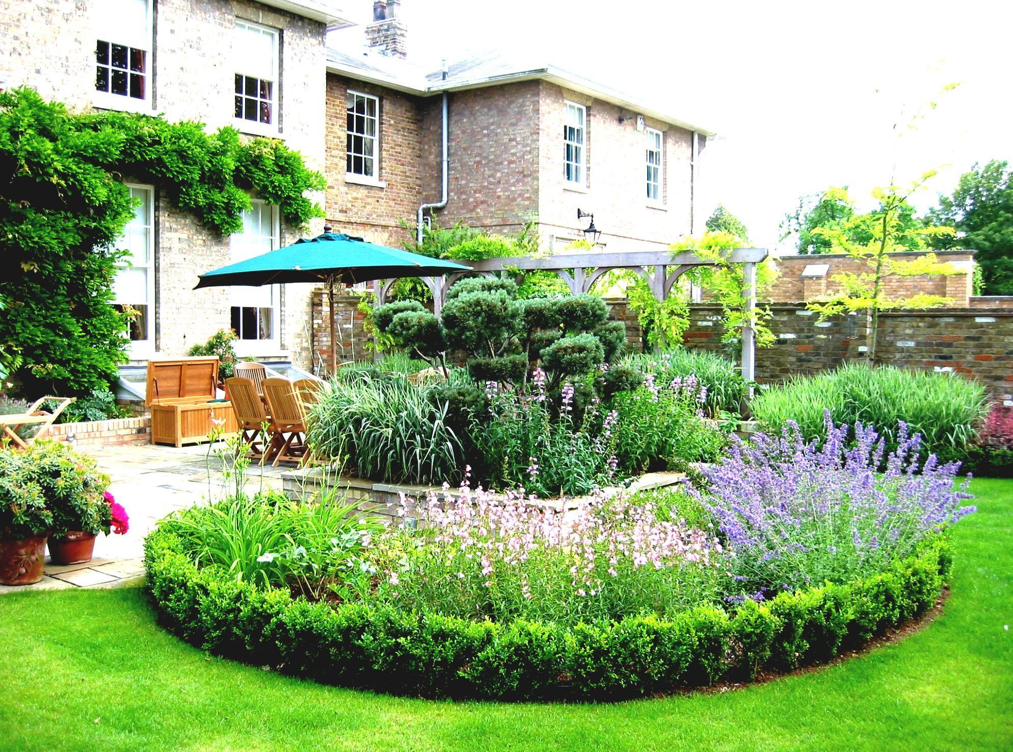 Circle Garden Idea Grammies Garden Modern Garden Design